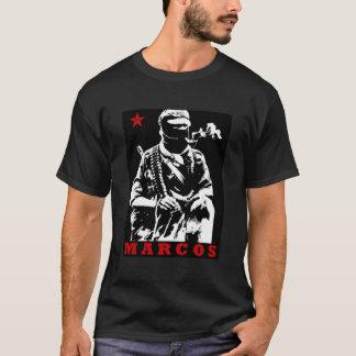 ezln_subcomandante tシャツ
