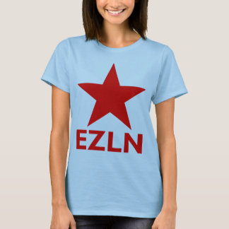 EZLN Tシャツ