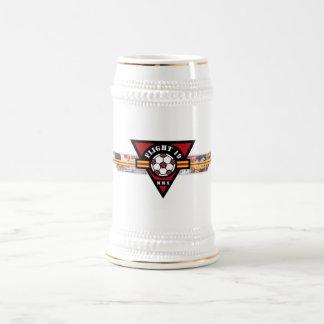 F19ビールのジョッキ ビールジョッキ