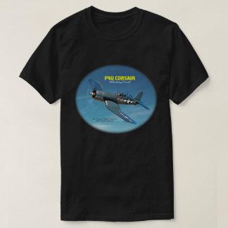 F4Uの海賊 Tシャツ