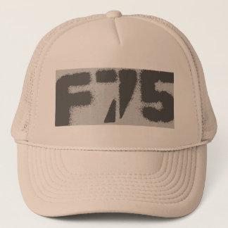 F75 キャップ