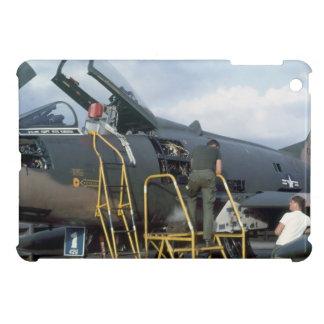 F-100ベトナム1968は壊れました iPad MINIケース