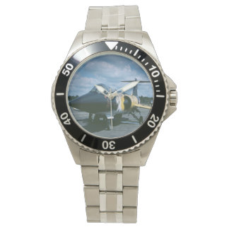 F 104S Starfighter NTM 1988年 腕時計