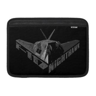 F-117アメリカヨタカ亜科のMacBookの空気袖 MacBook スリーブ
