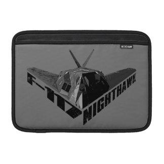 """F-117アメリカヨタカ亜科11"""" Macbookの空気袖 MacBook スリーブ"""