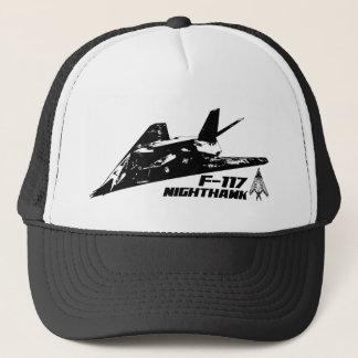 F-117アメリカヨタカ亜科 キャップ