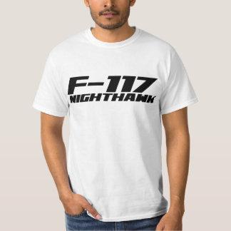 F-117アメリカヨタカ亜科 Tシャツ