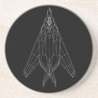F-117コースター コースター