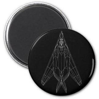 F-117磁石 マグネット