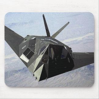 F-117 マウスパッド