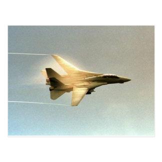 F-14雄猫 ポストカード