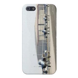F-15ワシのジェット戦闘機の飛行機のiPhoneの場合 iPhone SE/5/5sケース