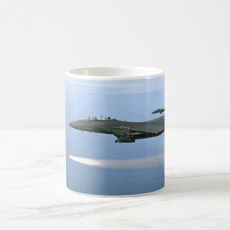 F-15ワシのマグ コーヒーマグカップ