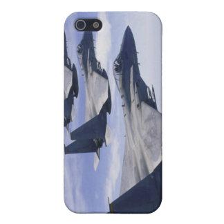 F-15ワシのiphone 4ケース iPhone SE/5/5sケース
