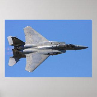 F-15ワシポスター ポスター