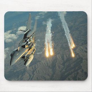 F-15ワシ マウスパッド
