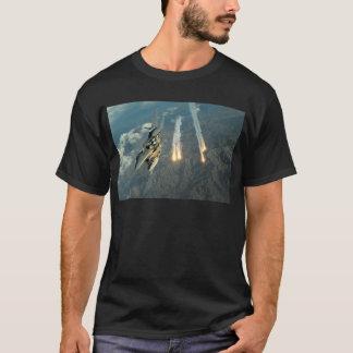 F-15ワシ Tシャツ