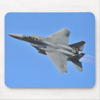 F-15戦闘機のマウスパッド マウスパッド