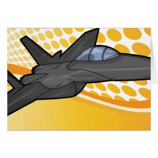 F-15戦闘機 カード