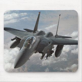 F-15 マウスパッド