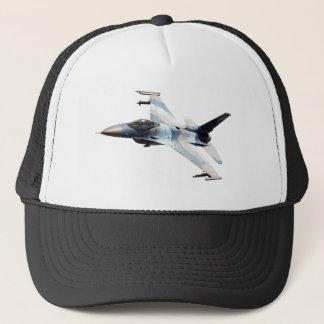 F-16戦いの《鳥》ハヤブサの帽子 キャップ