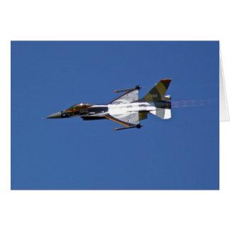 F-16戦いの《鳥》ハヤブサ カード