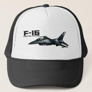F-16戦いの《鳥》ハヤブサ キャップ