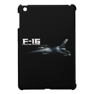F-16戦いの《鳥》ハヤブサ iPad MINIケース