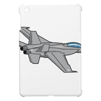 F 18のスズメバチ iPad MINIカバー