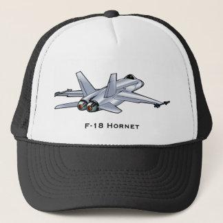 F-18スズメバチ キャップ