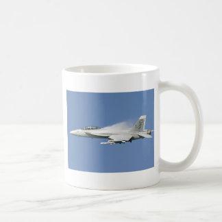 f-18スズメバチ コーヒーマグカップ