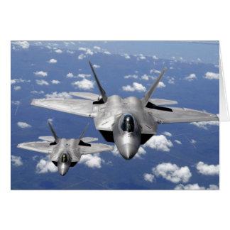 F-22猛禽 カード