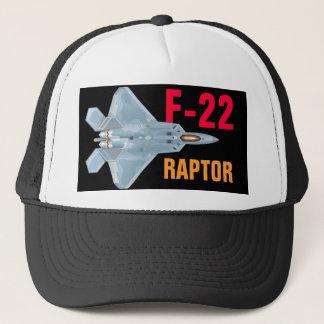 F-22猛禽 キャップ