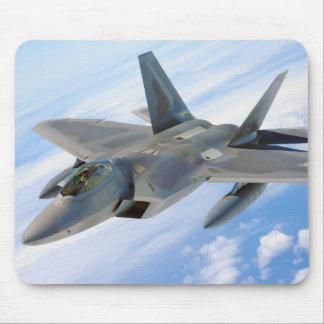 F-22猛禽 マウスパッド