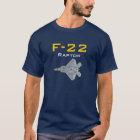 F-22猛禽 Tシャツ