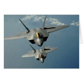 F-22Aの猛禽 カード