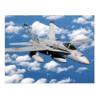 F/A-18スズメバチ ポストカード