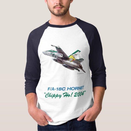 F/A-18 T-shirt Tシャツ