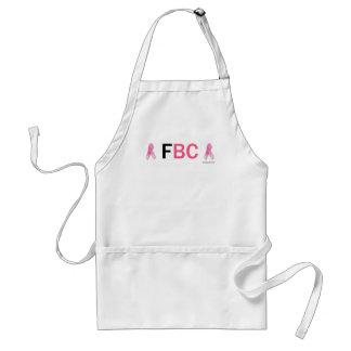 F*ckの乳癌 スタンダードエプロン