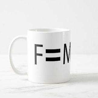 F=MINISMのマグ コーヒーマグカップ