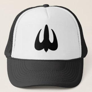 FAのロゴのトラック運転手の帽子 キャップ