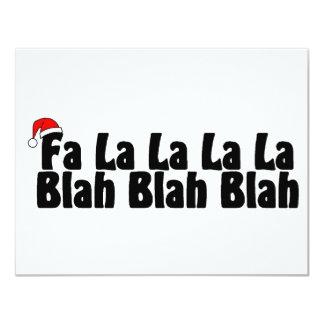 FaのLaのLaのLaのLa何とかかんとか カード
