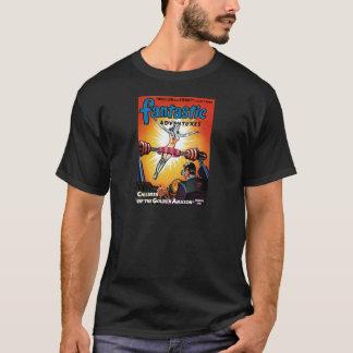 FA -金アマゾンの子供 Tシャツ