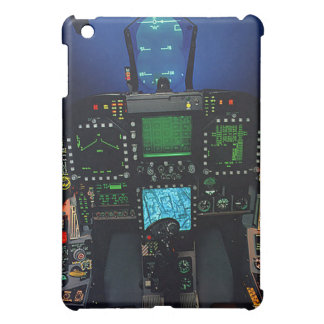 FA-18によってすごいスズメバチのiPadの場合 iPad Miniケース