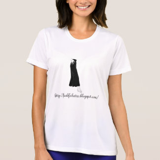 Fab50PlusのブログのTシャツ! Tシャツ