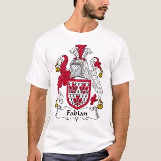 Fabian家紋 Tシャツ