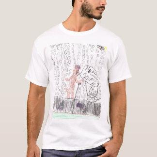 Fabian 2 tシャツ