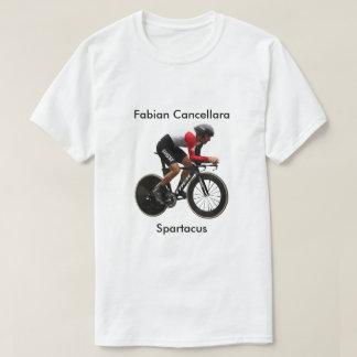 Fabian Cancellara Tシャツ