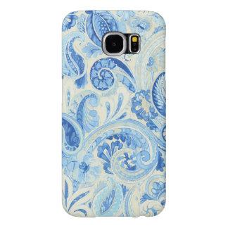 FabricLove Samsung Galaxy S6 ケース