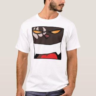 Face小悪魔王 Tシャツ